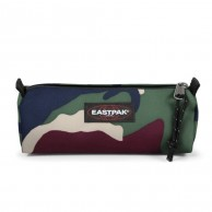Penál EASTPAK BENCHMARK CAMO GREEN